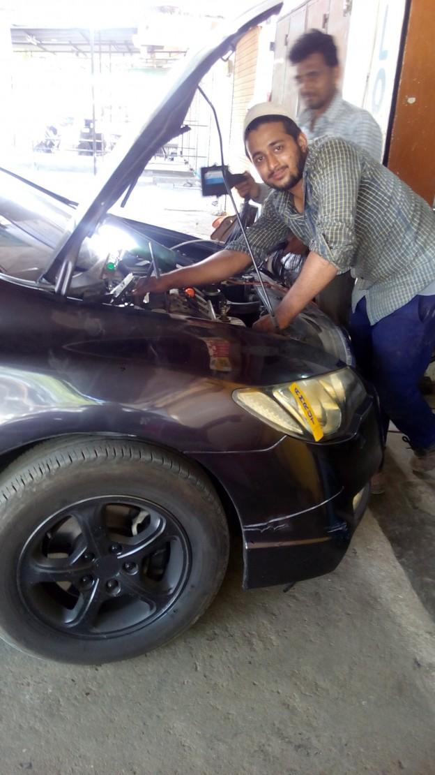 Car Cng Kit Price In Vadodara